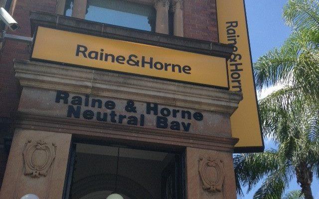 R & Horne 5